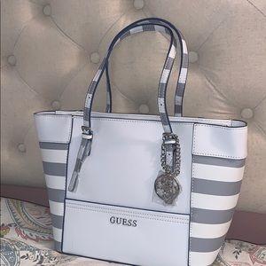 Guess purse handbag hobo